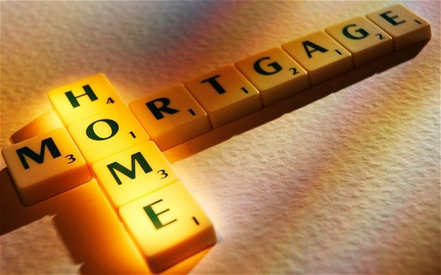 Mortgages Bad Credit